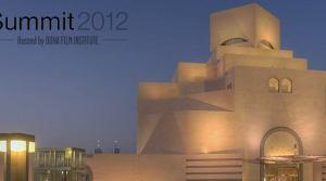 TEDxSummit in Doha, Qatar