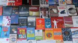 Alleinstellungsmerkmal: Ich lese Bücher