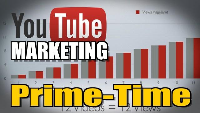 Wann sollte man Videos veröffentlichen?