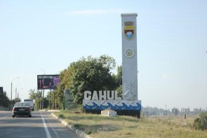 Hier gehts nach Cahul (da habe ich einen Workshop gegeben)