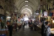 Altstadt Jerusalem - Muslimisches VIertel