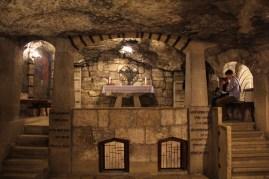 Geburtskirche Jesu in Bethlehem