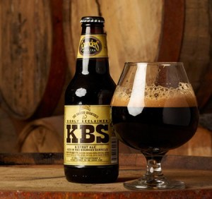 REVIEW: KENTUCKY BREAKFAST STOUT