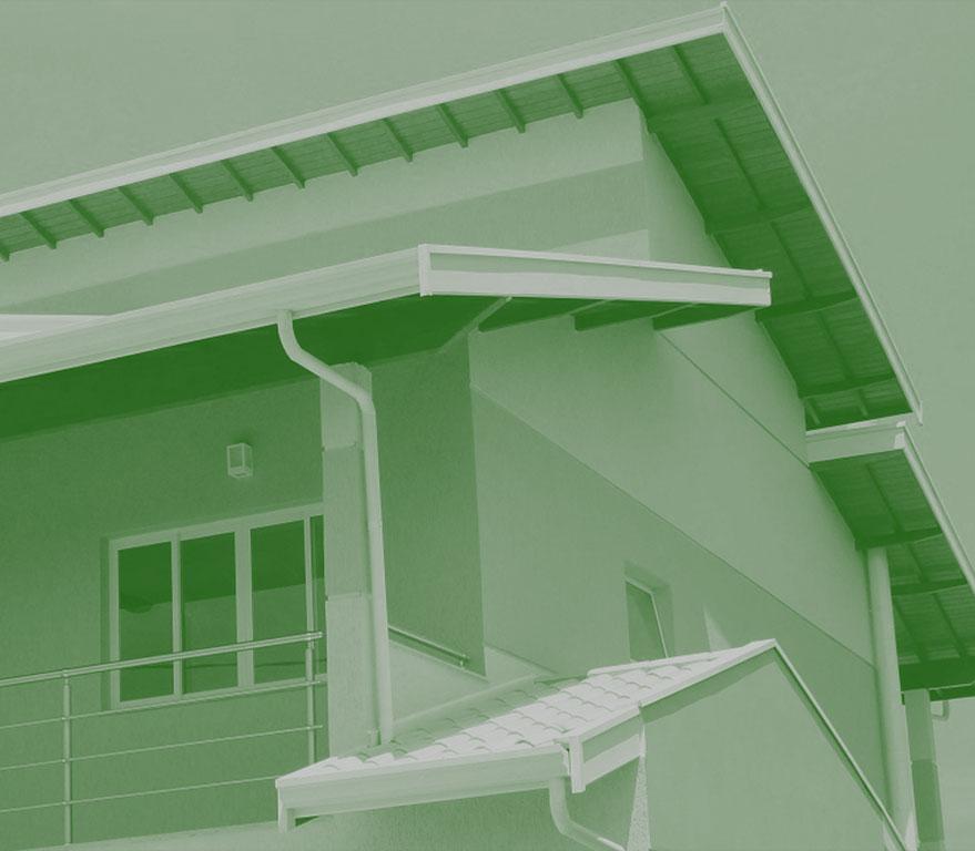 Fabricação de Calhas e Coberturas em Limeira, SP