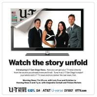 U-T TV