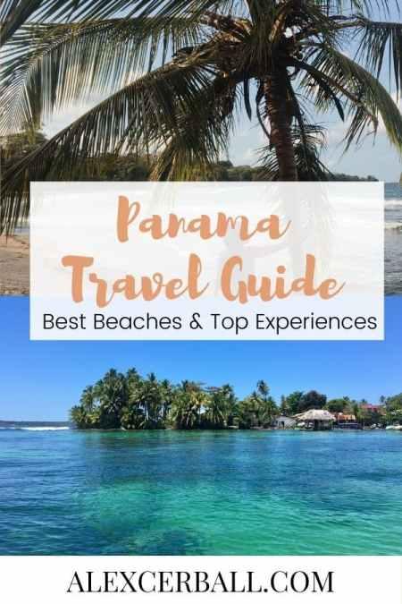 top destinations panama