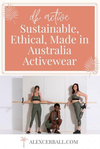 eco friendly dk active