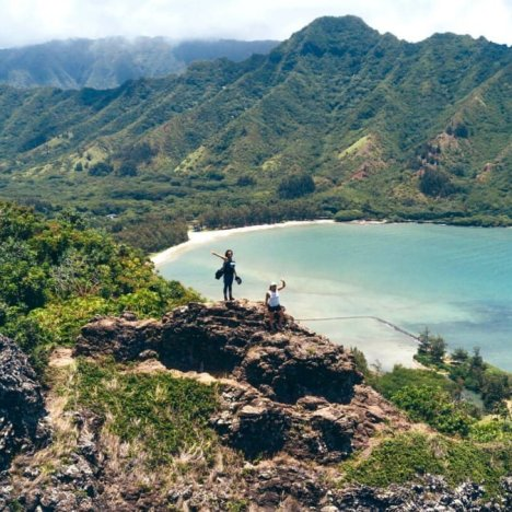 Oahu Paddle Boarding: Free SUP Lessons at Ala Moana Beach Park