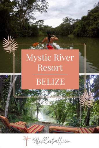 eco hotel belize