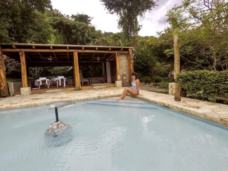 Mystic River Resort Cayo Belize