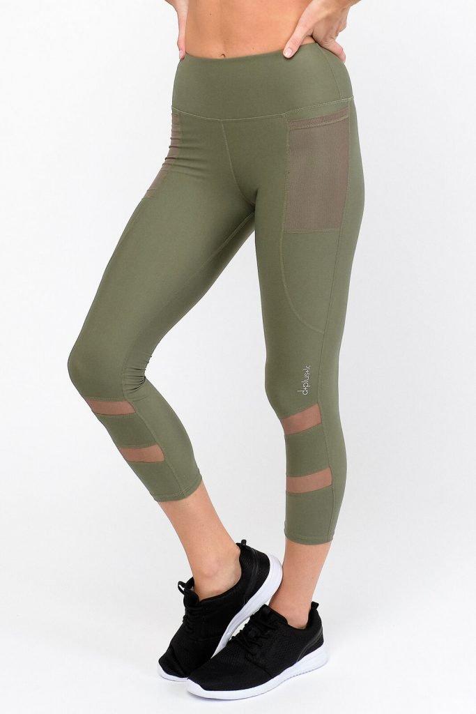 Sustainable Activewear Australia