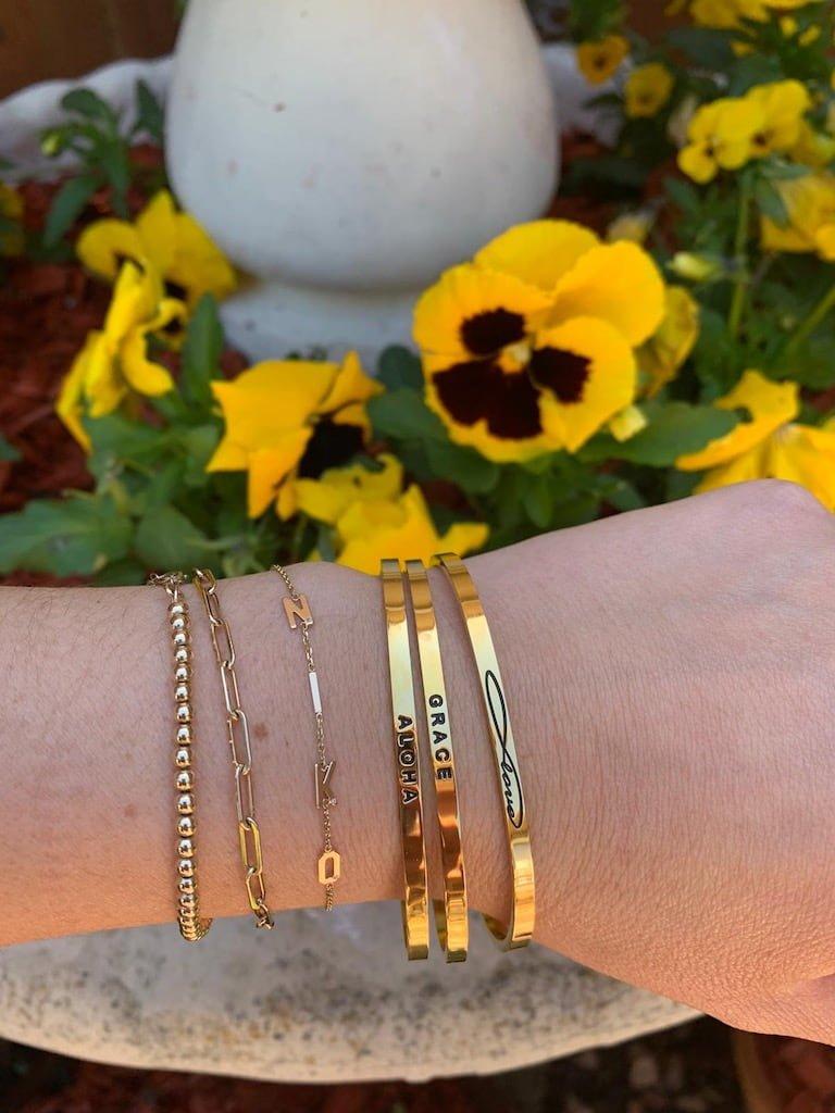 Mantraband inspirational bracelets review