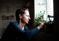 woman portrait @ london family photographer 6