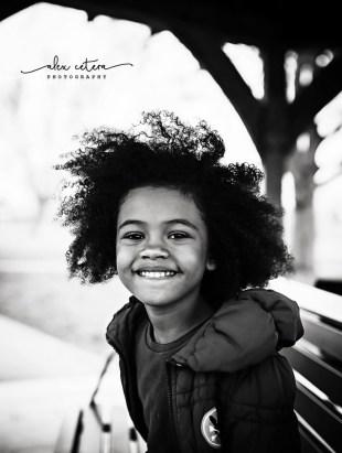 London child portrait photographer