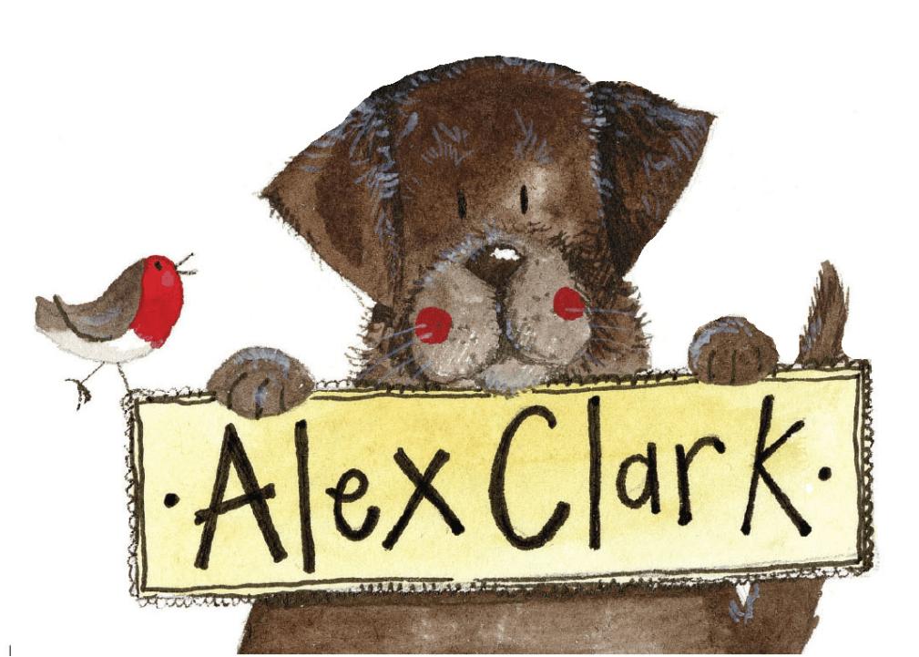 AlexClarkArt.de