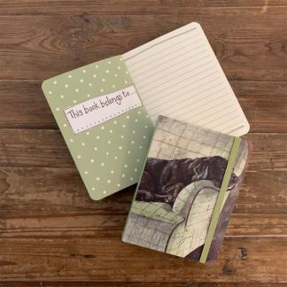 Small Chunky Notebooks