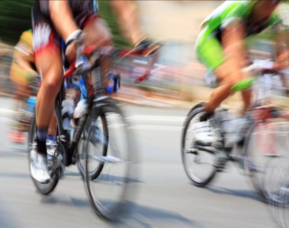 ciclismo e proteine