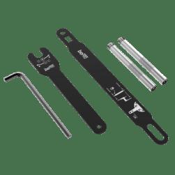 kit installazione BePro
