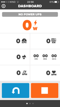 zwift ios app