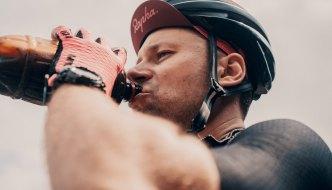 alimentazione del ciclista per uscite lunghe