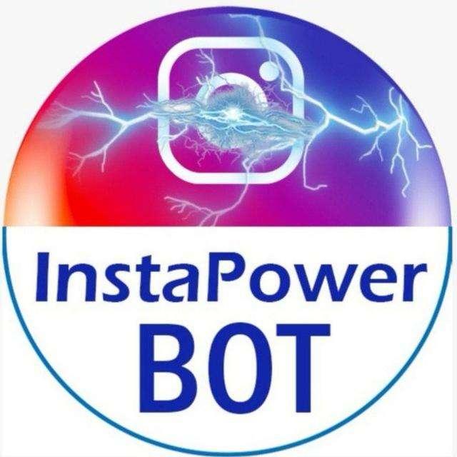 InstaPowerFollowBot