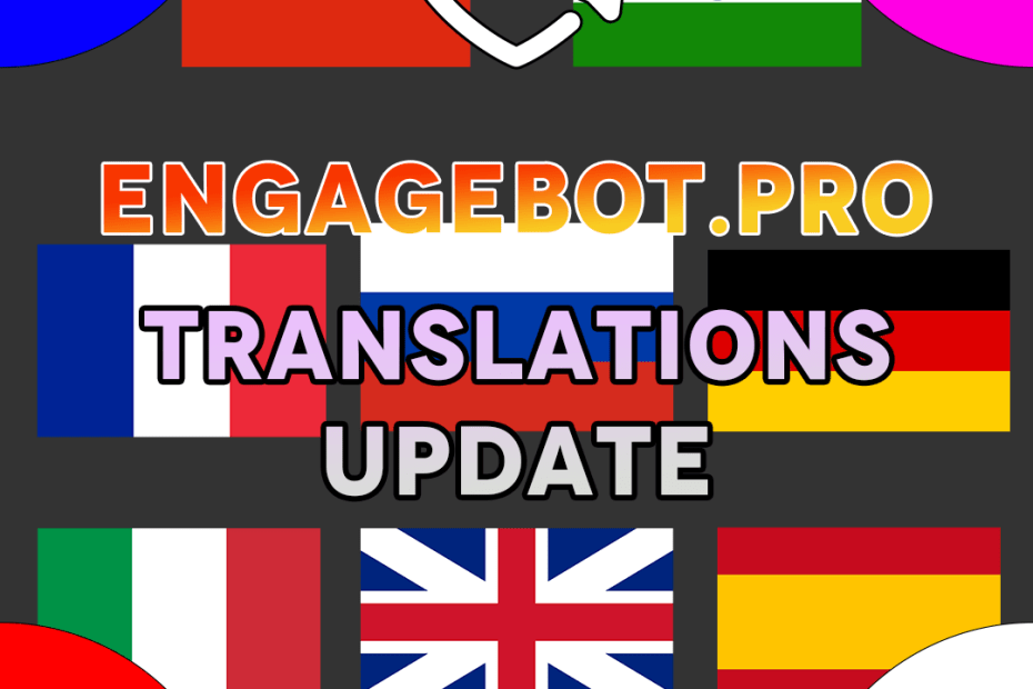 Translations Update