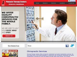 pinnacletherapycenters.com