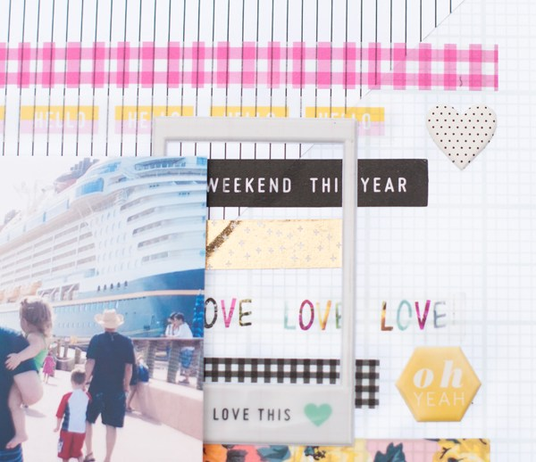 Felicity Jane | Love Layout