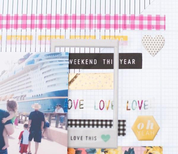 Felicity Jane | Love Layout