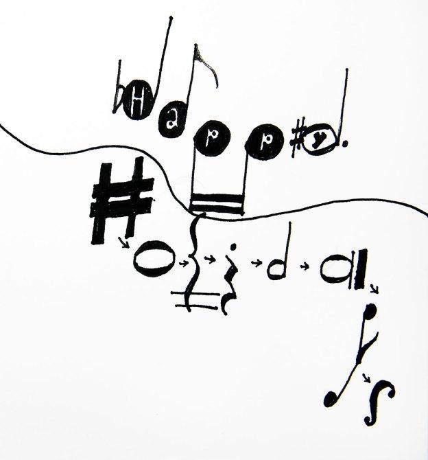 Happy Holidays – to music teachers