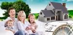 МЕЧТЫ семьи работающих профессионалов с двумя детьми в стабильной развитой стране в возрасте от 35 до 60 лет
