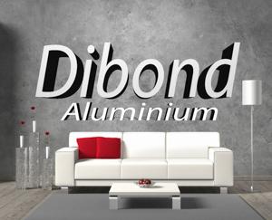 Dibond / Aluminium