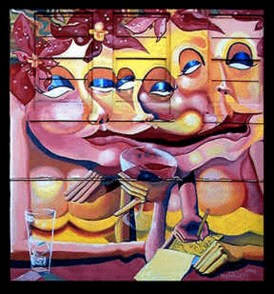 1999_Muralwallflowergallery