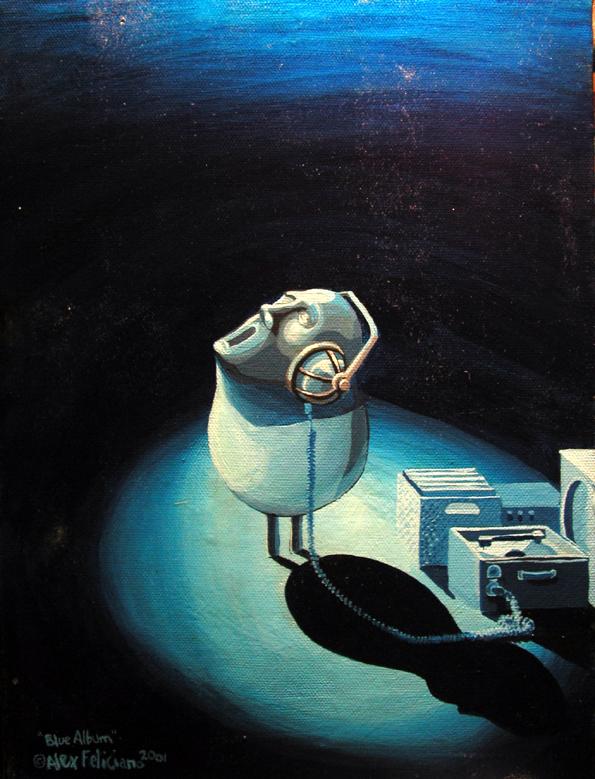 2001_bluealbum