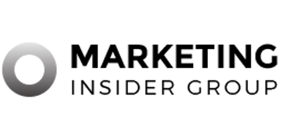 Marketing Insider Group logo