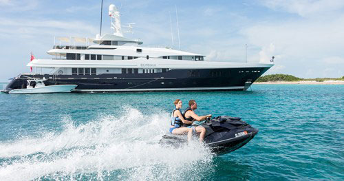 COST OF YACHT OWNERSHIP