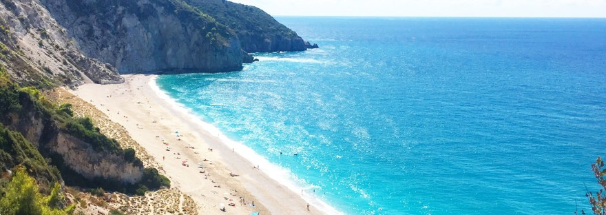 best things to do in Lefkada