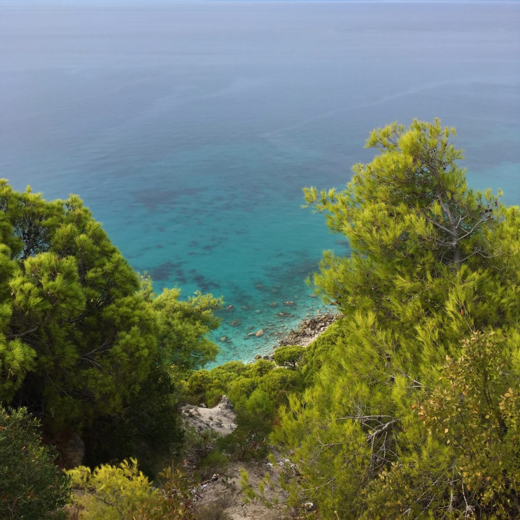 things to do in Lefkada Greece