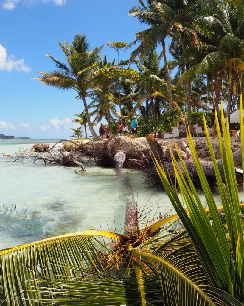looking for the best beaches in Guadeloupe