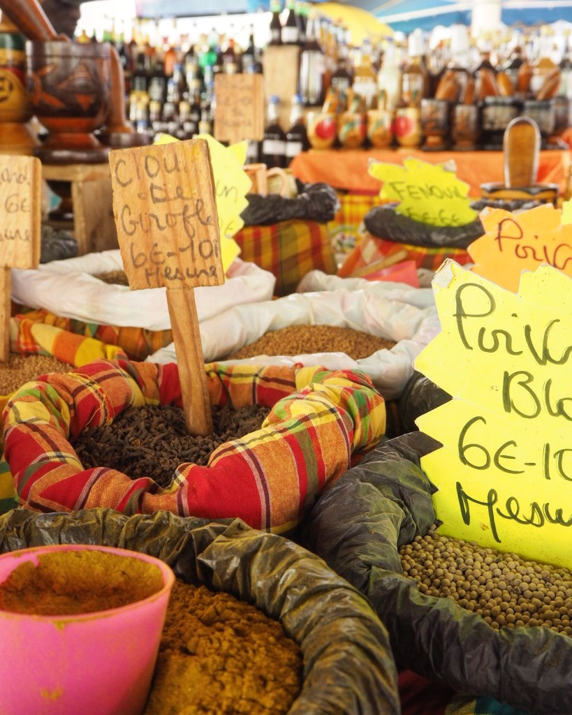 spices for sale in guadeloupe