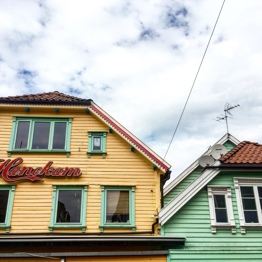 best things to do in Stavanger