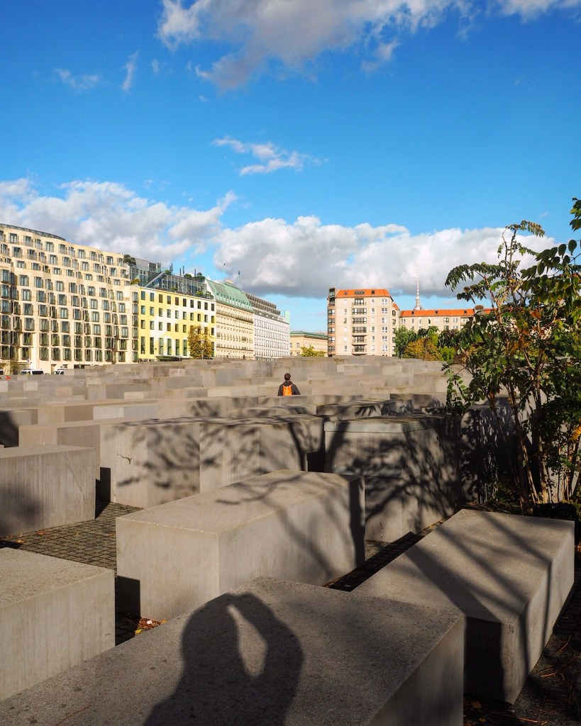 the best free places to visit in berlin