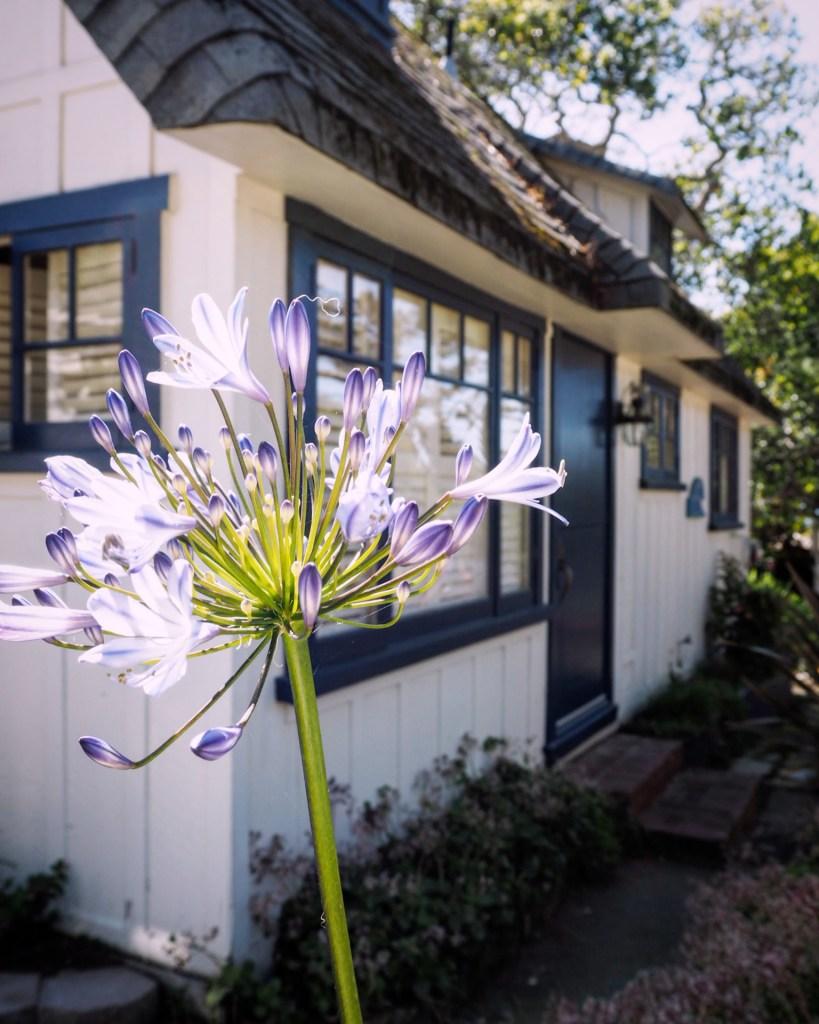 quaint inns in Carmel California