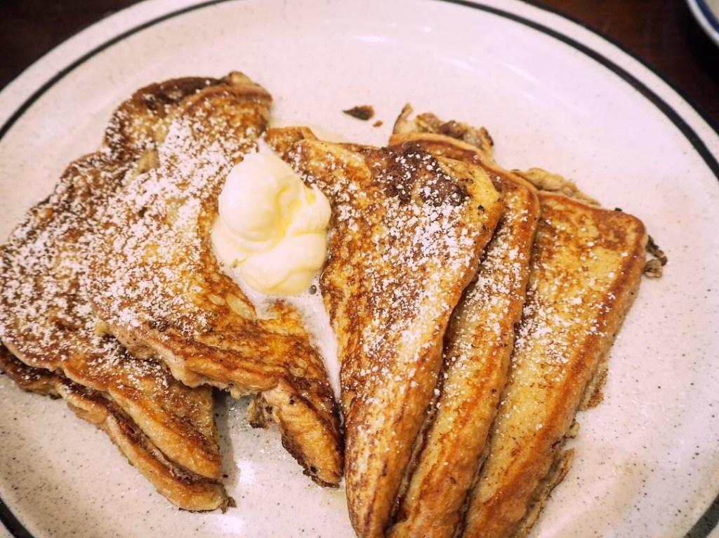 breakfast places in Carmel California