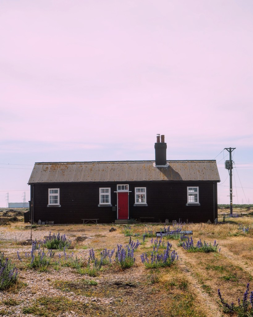 holiday cottages Dungeness
