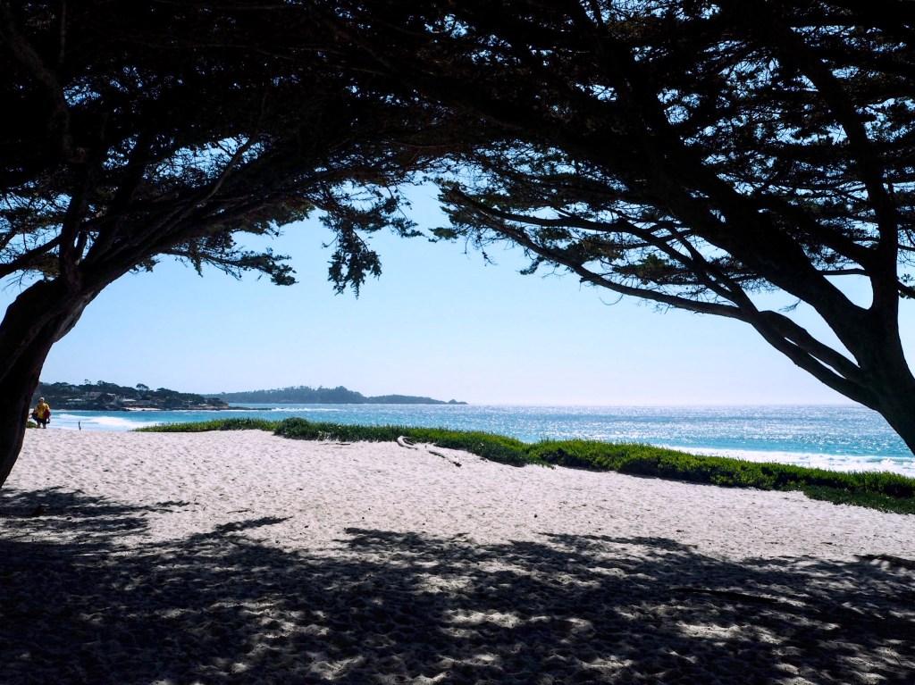 weekend in Carmel by the Sea