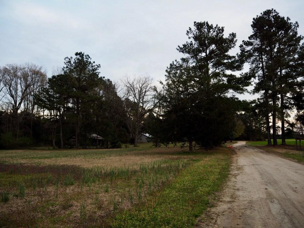 a walk round Riverton North Carolina