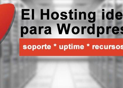 Los mejores Hosting para Wordpress