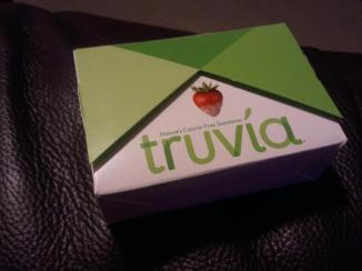 Truvía® natural sweetener Product Review