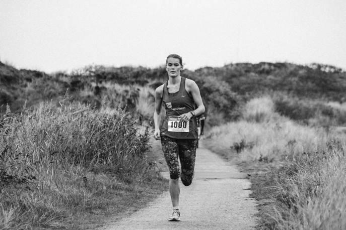 berenloop marathon alex hamstra